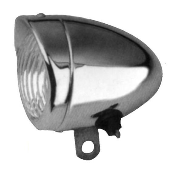 FANALE A PERA IN PLASTICA 3 LED