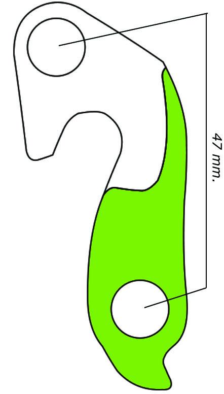 AC 80162 - Pendina al CNC
