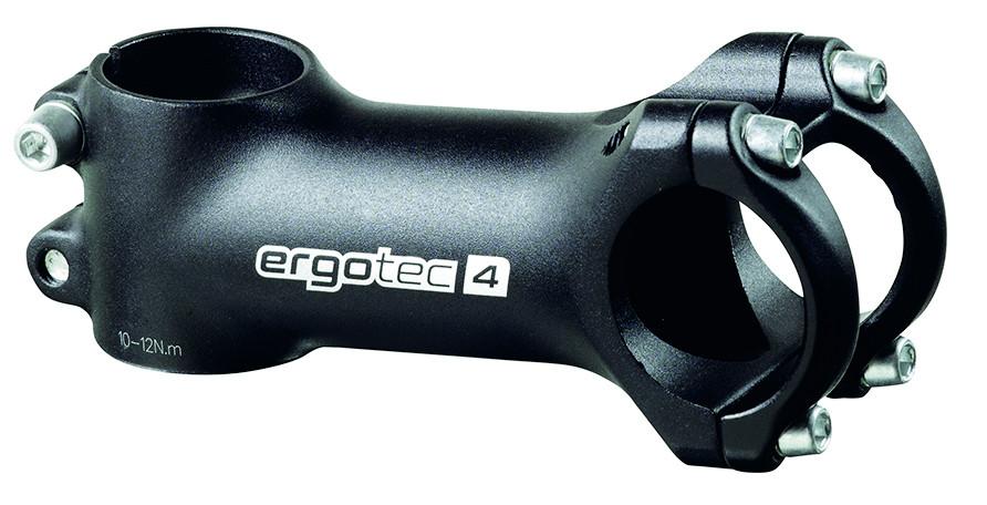 ATTACCO CRAB - 25.4 - 70 mm.