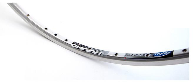 CERCHIO CHRINA - 36 FORI - NERO