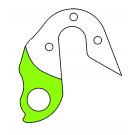 AC 80121 - Pendina al CNC