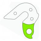 AC 80163 - Pendina al CNC
